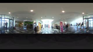 360 video of the Crewe Lifestyle Centre
