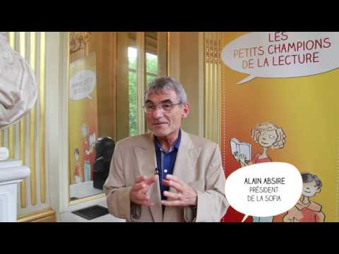 Vidéo de Alain Absire