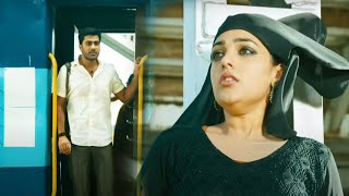 Sharwanand & Nithya Menen Interesting Scene | Telugu Movie Scenes | Kiraak Videos