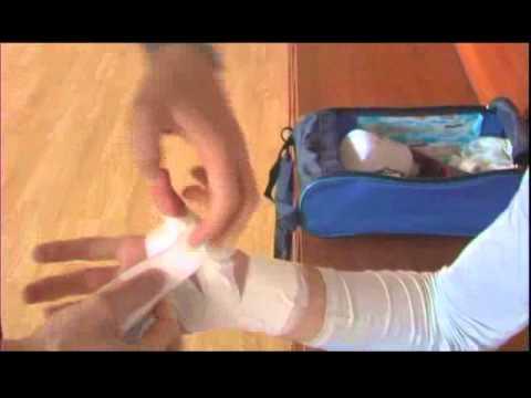Спайки после операции на коленном суставе