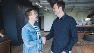 Tips For Welcoming First-Time Visitors To Your Church | Pro Church Daily Ep. #138