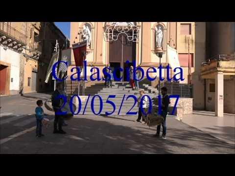 Calascibetta -Processione Rionale del Simulacro Piccolo di Maria SS Del Monte Carmelo a Calascibetta  -Maggio 2017  RIngrazio tutti i Genitori dei Bambini per la concessione delle riprese video.