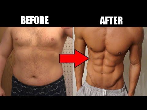 Menurunkan berat badan dengan pengalaman baik pulih