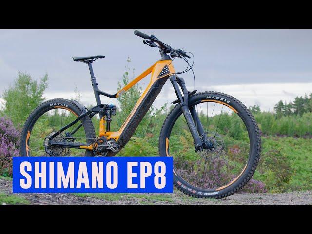 Видео Велосипед Merida eONE-SIXTY 700 Glossy Metallic Teal/Anthracite