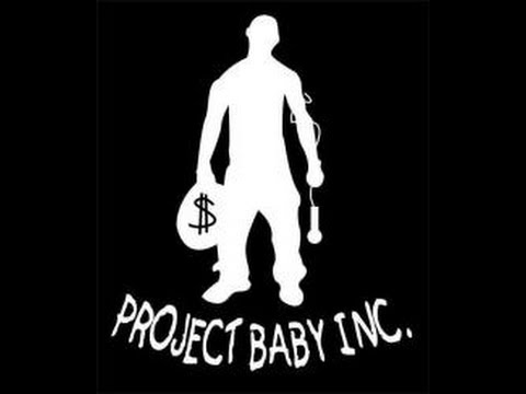 "Project Baby Inc.""Country Fried 3 Piece Combo"""