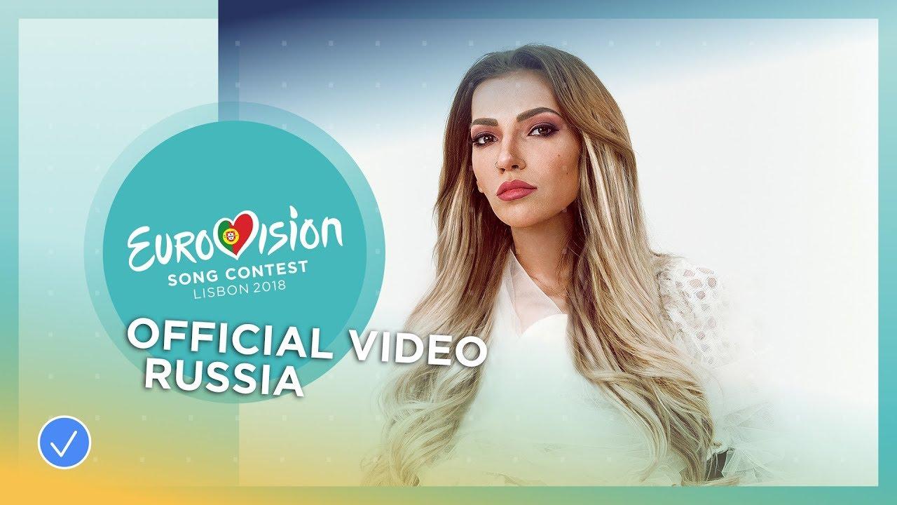 Julia Samoylova — I Won't Break (Russia) (Eurovision 2018)