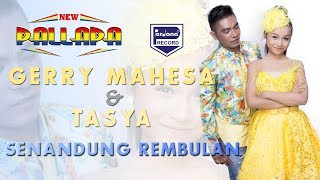 Tasya Rosmala & Gerry Mahesa - New Pallapa - Senandung Rembulan [ Official ]