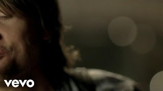 Keith Urban – Sweet Thing (Official Music Video)