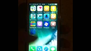 Джейлбрейк iOS 10.2 на iPhone 5s