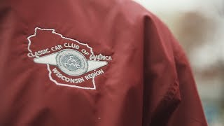 Join the Classic Car Club of America - Wisconsin Region