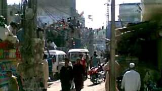 preview picture of video 'nawabshah 12 rabil awal 2010.mp4'