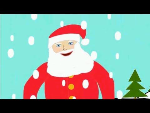 The Santa Claus Song
