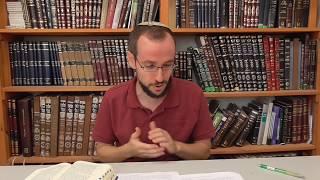 פרשת קורח: קורח והטענה הפוסט-מודרנית