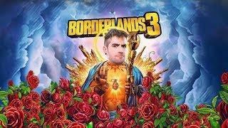 PROBANDO BORDERLANDS 3