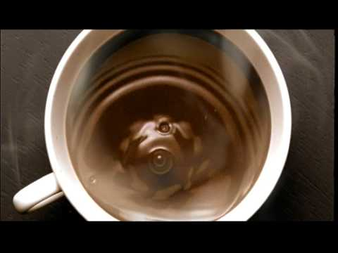 ΓΙΩΤΗΣ - Σοκολατοθεραπεία (ρόφημα σοκολάτας)