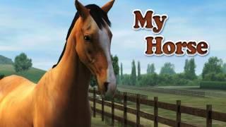 My Horse - HD Walkthrough - Rockridge Jumping - Contest Number 15