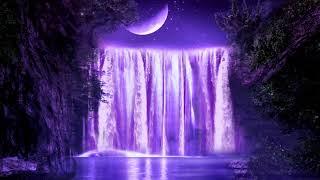 528Hz Positive Energy   Soothing Sleep Meditation   Meditative Relaxing Music   Music For Healing
