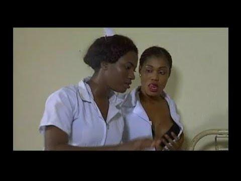 3 SEXY NURSES - NOLLYWOOD LATEST AFRICA BEST MOVIES