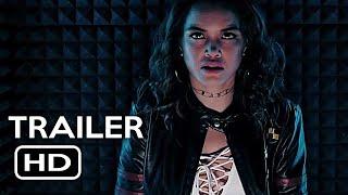 CONFESSIONAL Trailer (2020) Paris Berelc Shudder Movie
