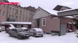 Украина выставила на аукцион тюрьму