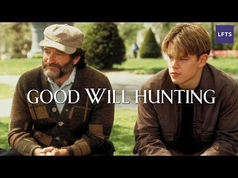 Dobrý Will Hunting – Psychologie postavy