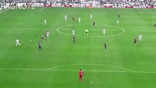 JUVENTUS Vs Fiorentina  1° Tempo