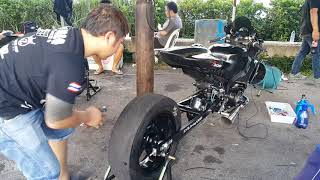 #ChannelRL A1230961 TTDragbike Top1 Record 2018(27)
