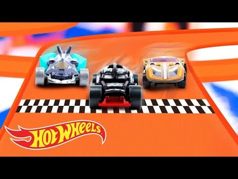 Which Hot Wheels Car Is The Fastest!? | Hot Wheels Unlimited | @Hot Wheels
