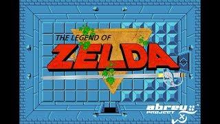 The Legend of Zelda - Dungeon Map (Jazz Arrangement)