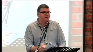 CEP 2016 Lecture 7 of 14 : David Cook - The Gospel and the Law