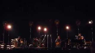BOB DYLAN - Beyond Here Lies Nothin'  - live in Locarno/Switzerland 15.7.2015