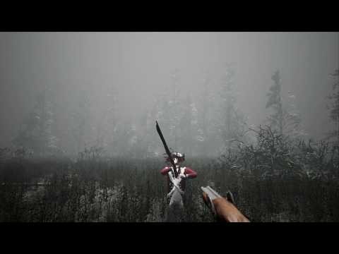 American Patriots: The Swamp Fox Gameplay Trailer thumbnail