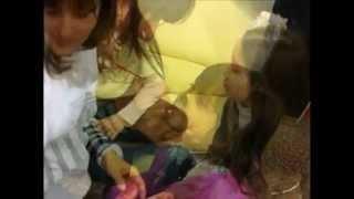 preview picture of video 'Cumpleaños de Ailén | edelweissKIDS.com.ar | Salón para fiestas infantiles'