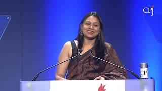 Neha Dixit: 2019 International Press Freedom Award