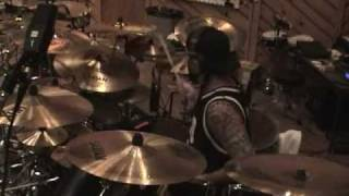 Mike Portnoy - A Rite of Passage (DRUMS) only