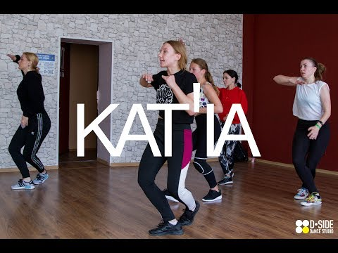 Download Busy Signal – Phone Stress | Choreography By Kat'ia | D.Side Dance Studio HD Mp4 3GP Video and MP3