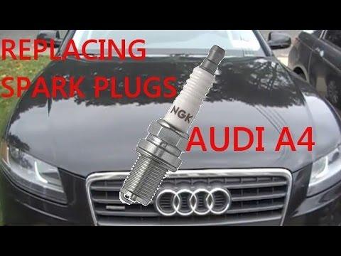 2009, 2010, 2011, 2012 B8 Audi A4, A5, Q5 2 0T [MISFIRE FIX
