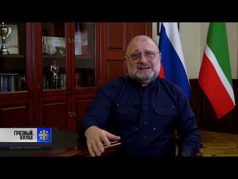 Русские в Чечне