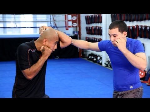 2 Block Basics | MMA Fighting