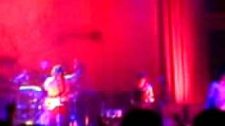 Zuton Fever, Aberdeen Music Hall, 11th May 2006