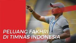 Ketum PSSI, Iwan Bule Ungkap Peluang Fakhri Husaini di Timnas U-19