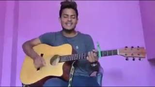 Kalank - First Class | Varun D | Alia B | Arijit Singh | Pritam |Cover By Sahil Zamir Ali