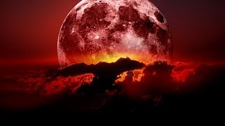 Dateline Israel : Signs in the Heavens of a Four Blood Moon Tetrad in 2014 and 2015 (Oct 16, 2013)