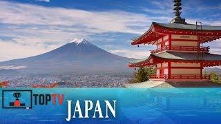 Top 15 zanimljivosti u vezi sa Japanom