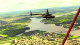 Héli-Tremblant Ottawa - Helicopter Tours