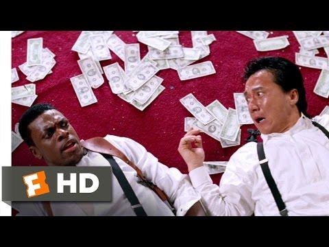 Rush Hour (5/5) Movie CLIP - Curtain Call (1998) HD