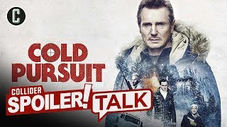 Cold Pursuit Spoiler Review
