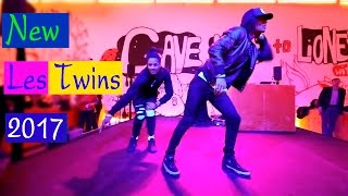 Hip Hop 2017 - New Les Twins 2017 - Best Dance Of The World 2017 HD p3