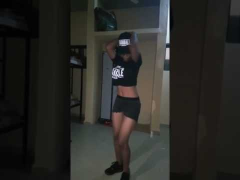 University Students Dancing & Twerking To FARABALE ft.CDQ By Fast Rising Nigerian Artist BREMPSY