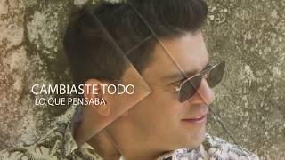 """Yahir  – """"Llegaste A Mi Vida"""" (Video Con Letra)"""